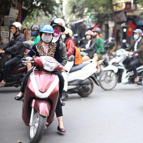 Streets of Hanoi 2