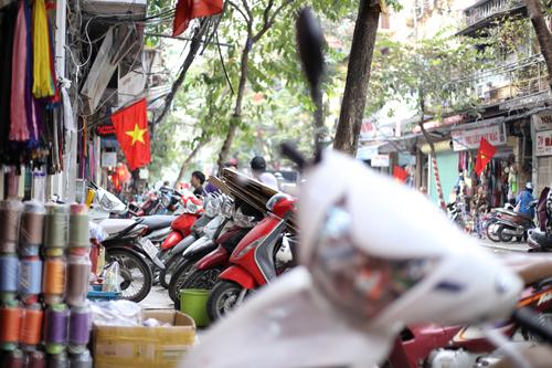 Streets of Hanoi 3